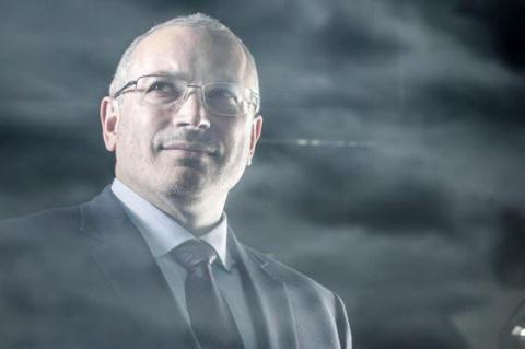 Как Ходорковского прикрыли р…