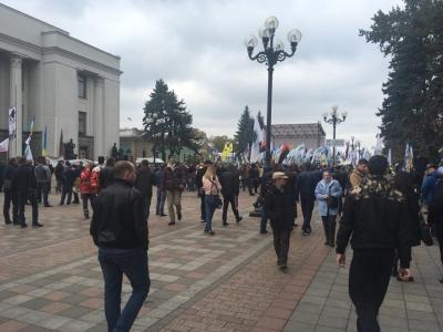 """Майдан"" Саакашвили готовитс…"