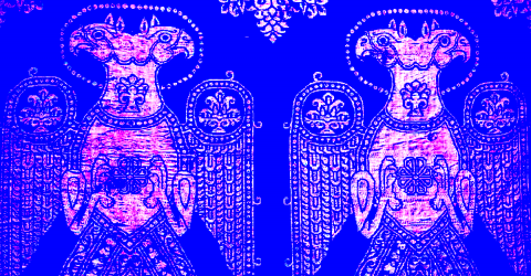 Утраченные символы Отечества