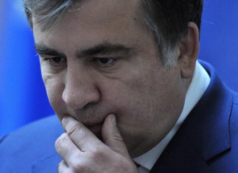 Саакашвили высказал три треб…