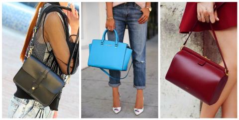 7 видов сумок которые должны…