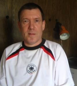 Дмитрий Гринев (личноефото)