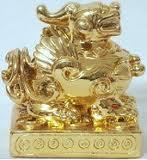 Собачки Фу, или небесные львы Будды