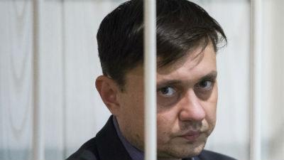 Омский суд не стал арестовывать обвиняемых по делу о падении крана