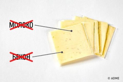 13 продуктов, о которых нам все время врали