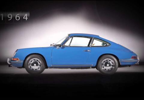 В Porsche подсчитали количес…
