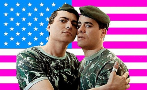 Третья мировая гей-война про…