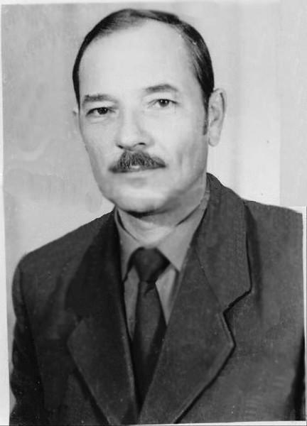 Николай Керенцев