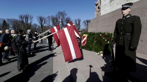 России ни к чему захватывать «самое охраняемое кладбище Европы»