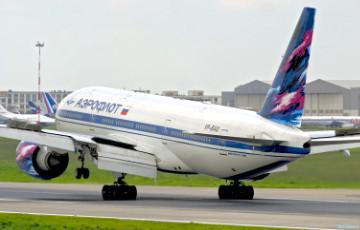 Чтобы попасть в Украину, российские самолеты на полчаса приземляются в Гомеле