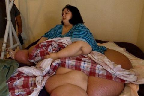 Самые толстые женщины мира