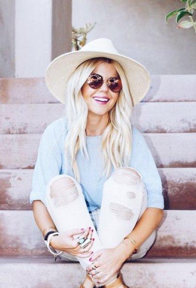 Стильно, модно и удобно: Что надеть на пикник