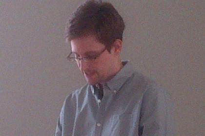 СМИ сообщили о московской встрече Сноудена с президентом Аргентины