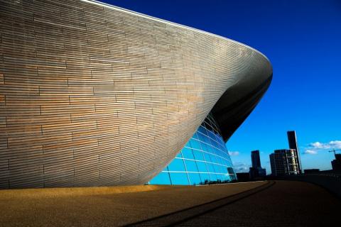 Архитектурные шедевры непревзойдённой Захи Хадид