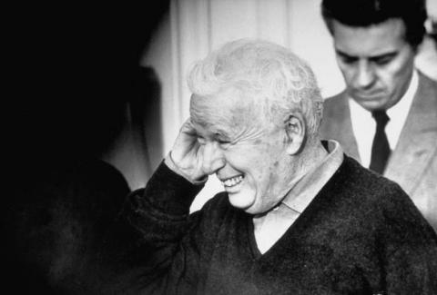 Чарли Чаплин. «Когда я полюбил себя»
