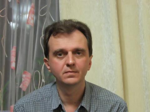 Андрей Яншин