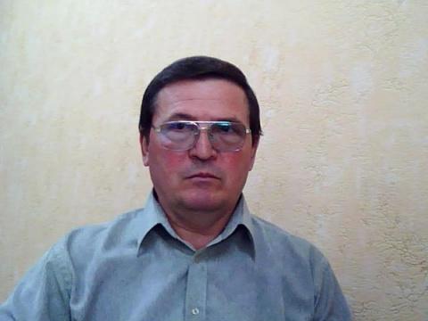 Сергей Вицько
