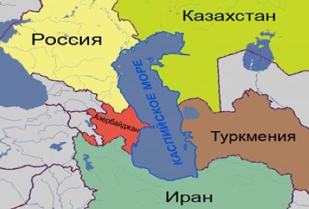 Иран и Россия в бывших республиках СССР: конкуренция или партнерство?