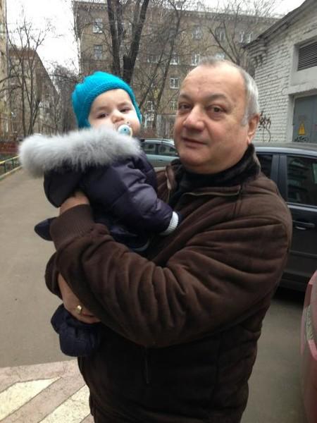 Владимир Анатольевич Тимофеев (личноефото)