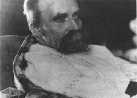 Что не так с идеей Ницше о с…