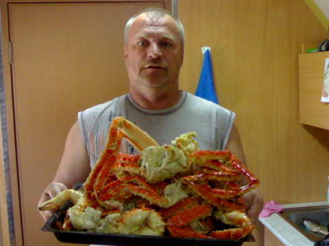 Эдуард Артюхов