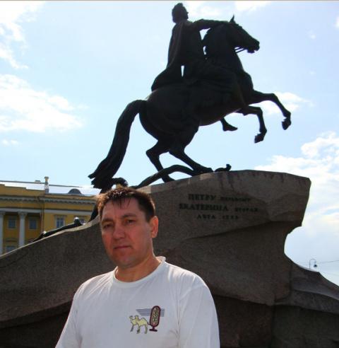 Юрик Артемьев