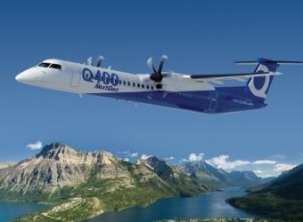 Канадская Bombardier решила собирать самолеты в России