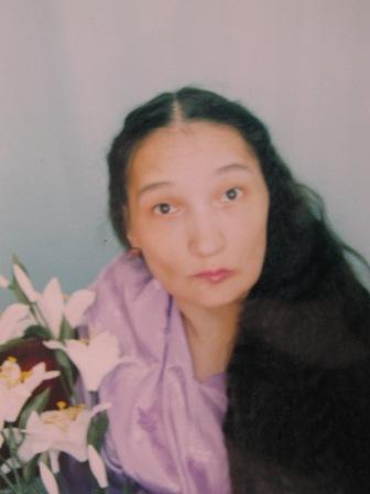 Лола Валимова