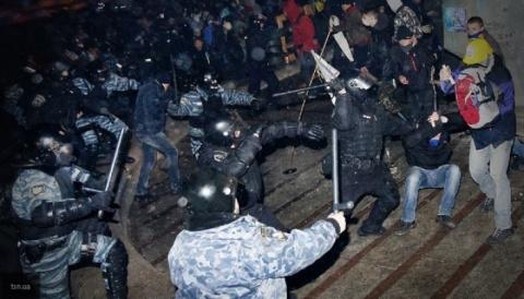 В Херсоне грядет революция: …
