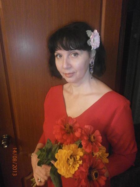 зоя голенкова