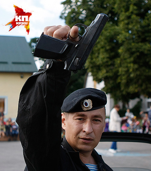 Полицейским в России разреша…