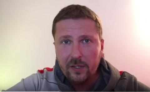 """Анатолий Шарий: То, что ниже пояса или """"думая о России"""""""