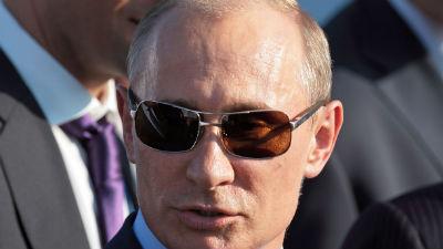 Путин назвал враньем сообщен…