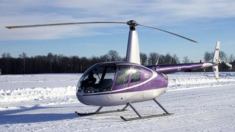 AVIATOR.GURU РЕКОМЕНДУЕТ: легендарный вертолет  R44 ASTRO по суперцене 4 900 000 рублей