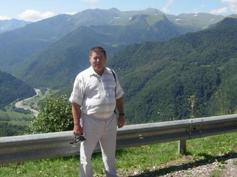 Александр Эгерт (личноефото)