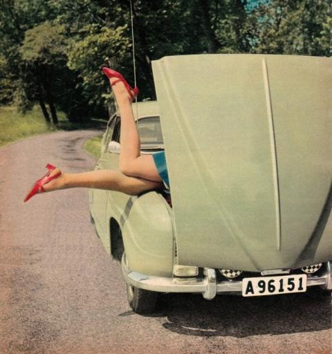Женщина за рулём. Вопросы на форуме