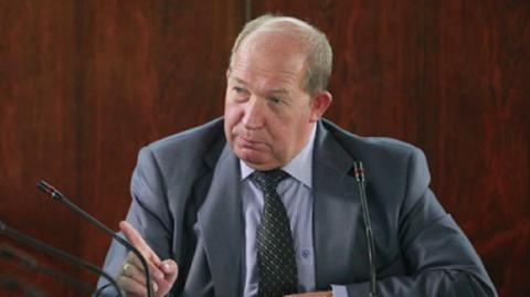 Бывший главный гаишник России уедет работать в Нью-Йорк