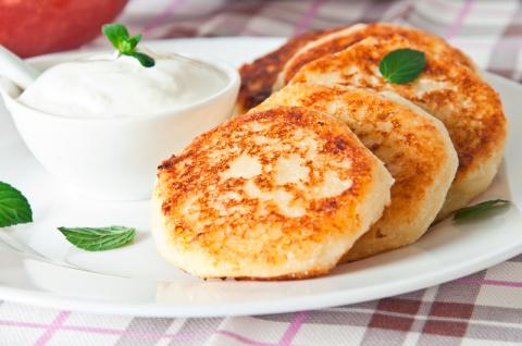 Самое вкусное тесто для сырников: проверенные рецепты