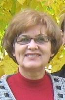 Antonina Dudchenko