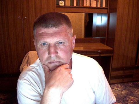 Pavel Izakov