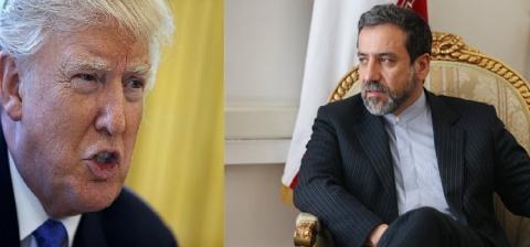 МИД Ирана раскритиковал политику США