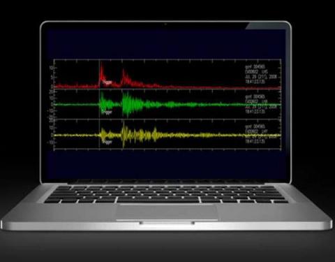 Два землетрясения произошли в Дагестане за сутки