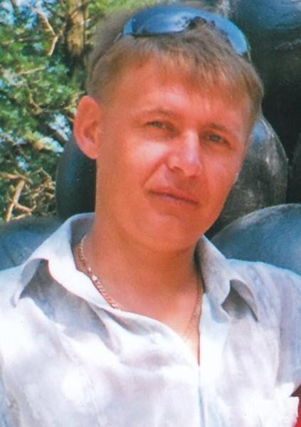 Олег Плужник