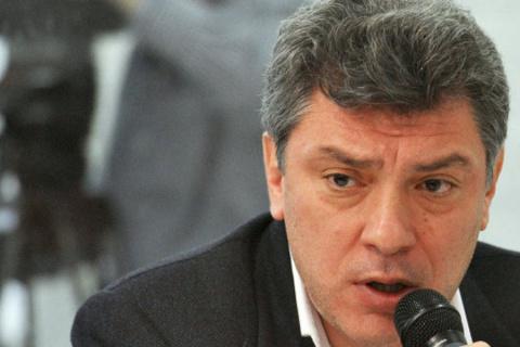 Госдума отказалась от парламентского расследования убийства Немцова