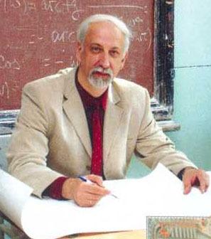 Сергей Бабин