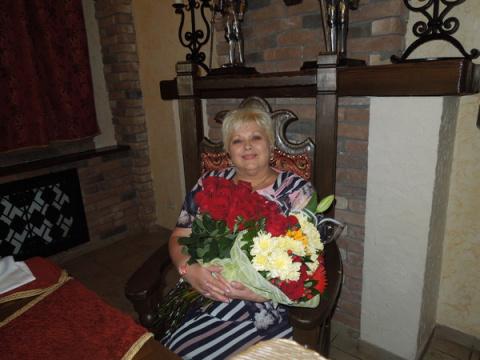 Любовь Ивановна Черепанова (Смирнова)