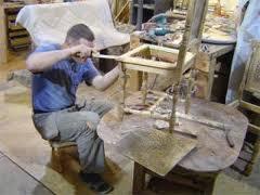 Реставрация и ремонт мебели …
