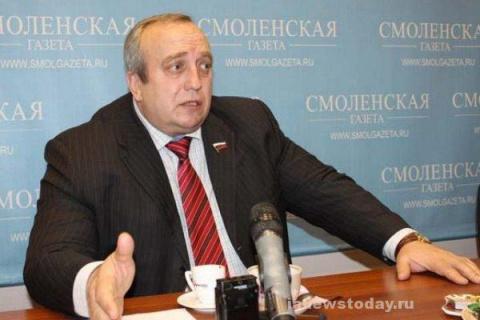 Клинцевич: РФ не будет вступать ни в какие сделки относительно Крыма