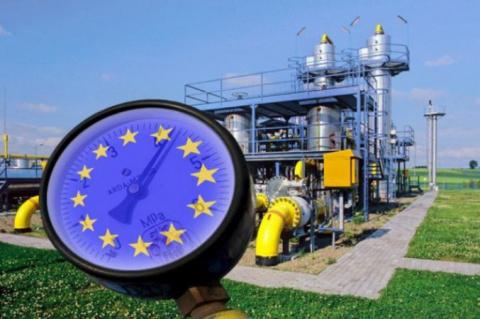 Украина и ЕС в панике ищут а…