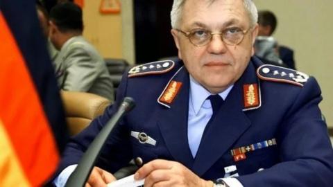 Немецкий генерал НАТО: если …